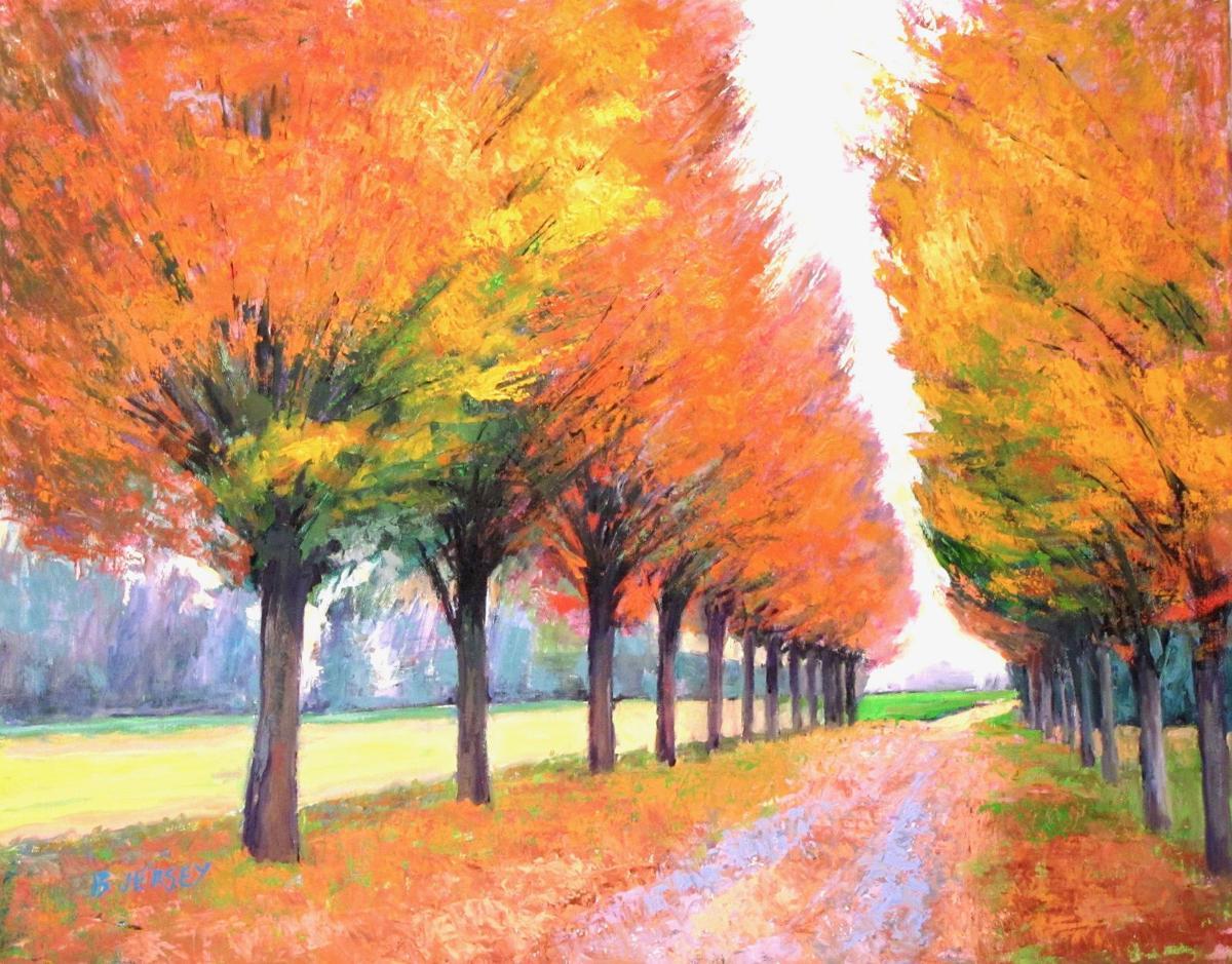 'Autumn Colors'
