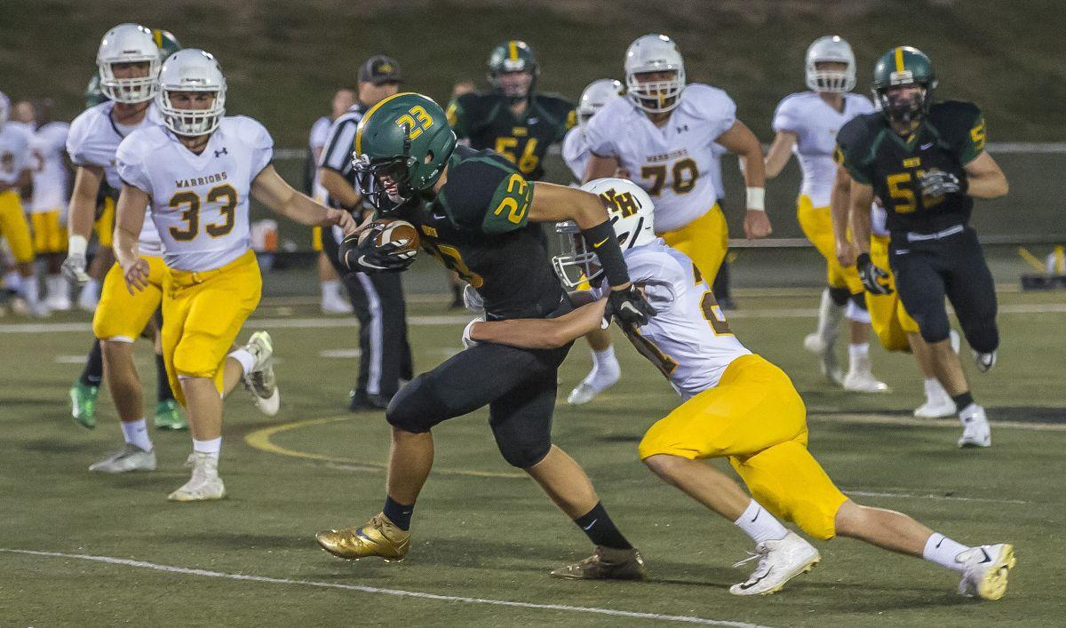 Lions shutout Warriors for seventh straight win