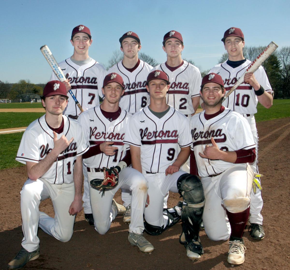 Verona Hillbilly baseball