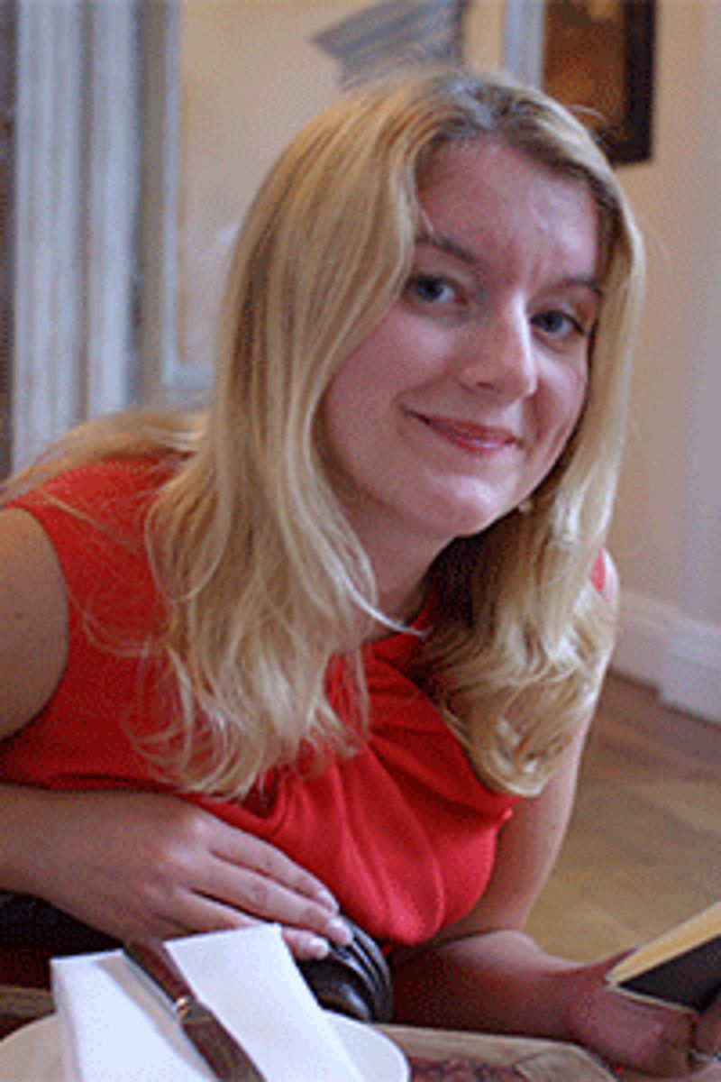 Kate Moore
