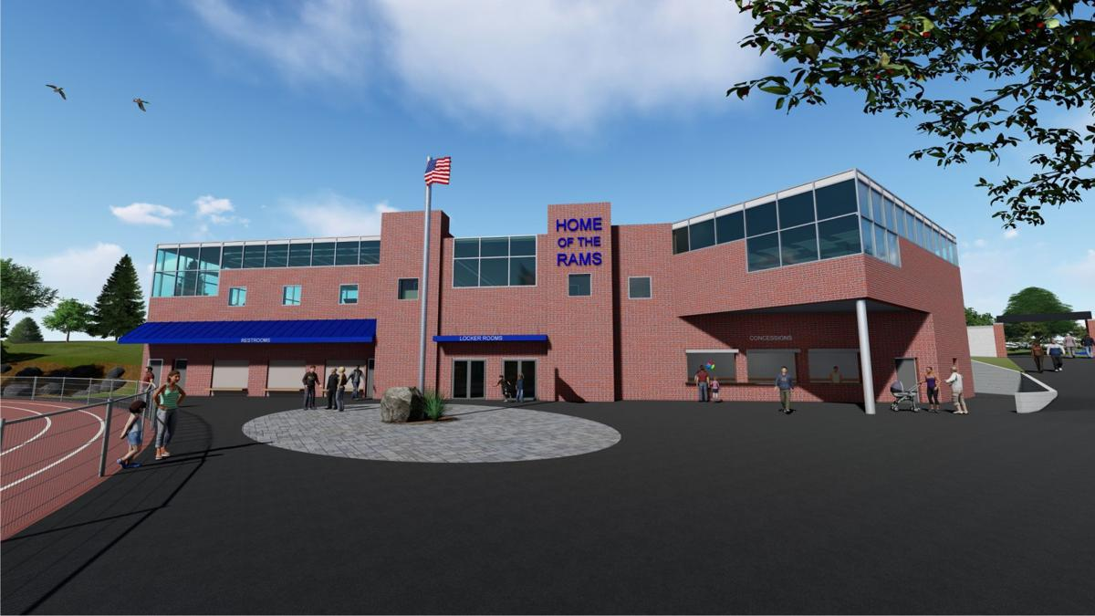 Proposed Field House