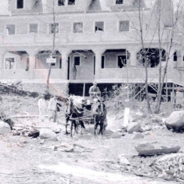 Mountain Lakes Historic Preservation Ordinance