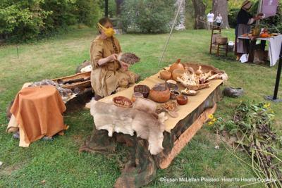 Lenape Lifeways