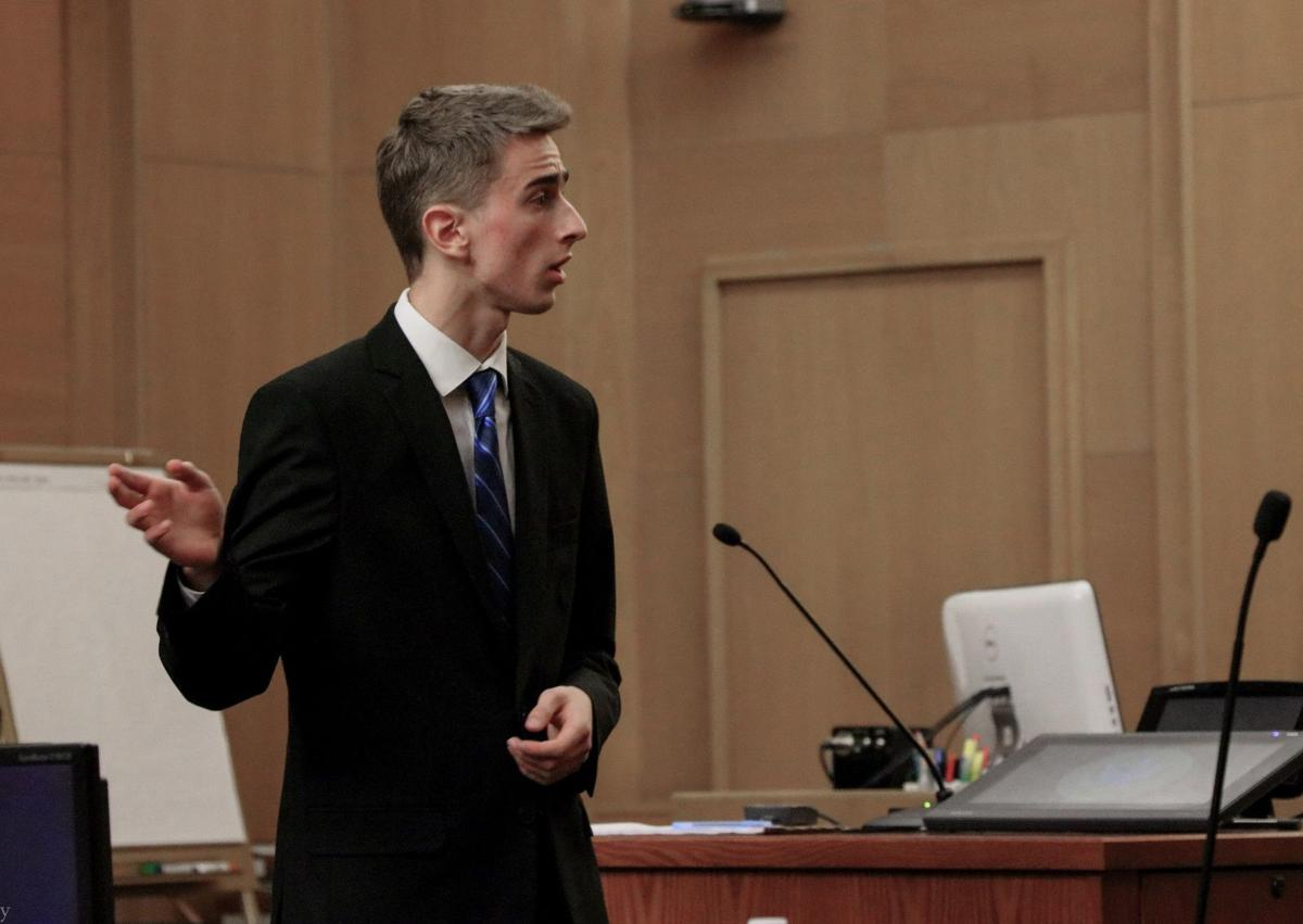 Mendham\'s future lawyers among best in nation | Observer-Tribune ...