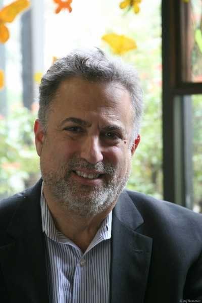 Moshe Rudin
