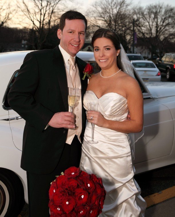 Mr. and Mrs.Keith Reynolds