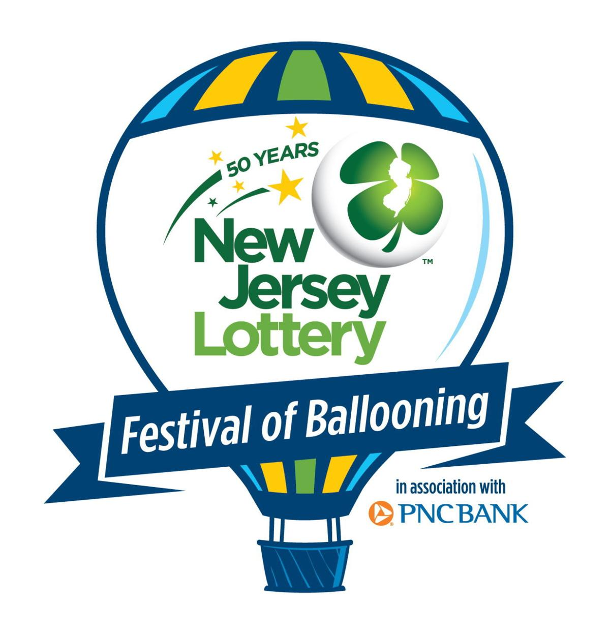 Balloon festival to return as New Jersey Lottery Festival of Ballooning
