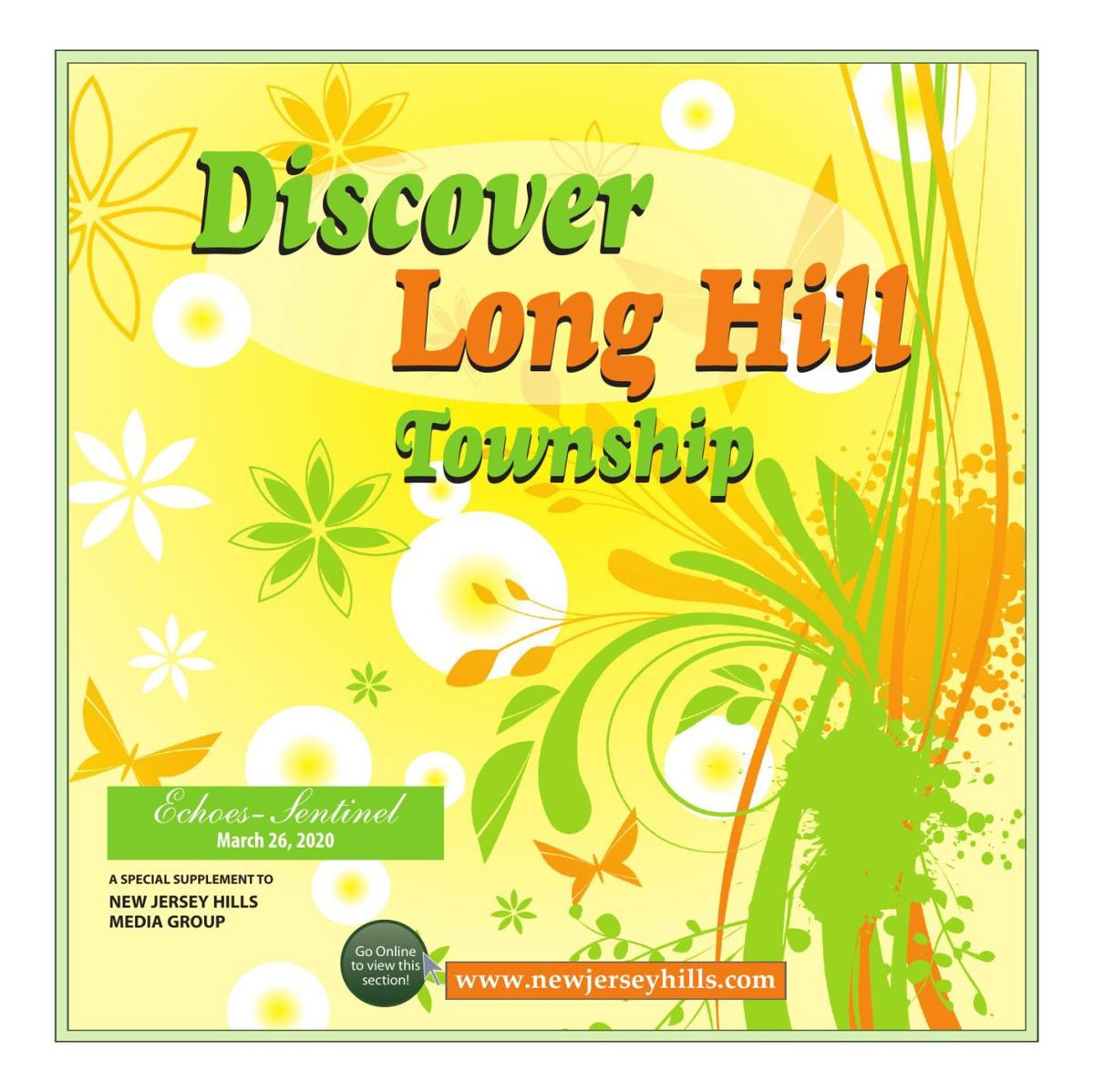 Discover Long Hill Township - March 26, 2020