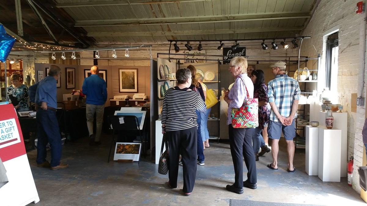 Flemington Fine Artisans Show returns to Stangl Factory on Sunday, Nov. 3