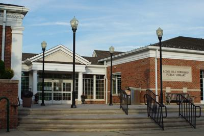 Long Hill Township Library