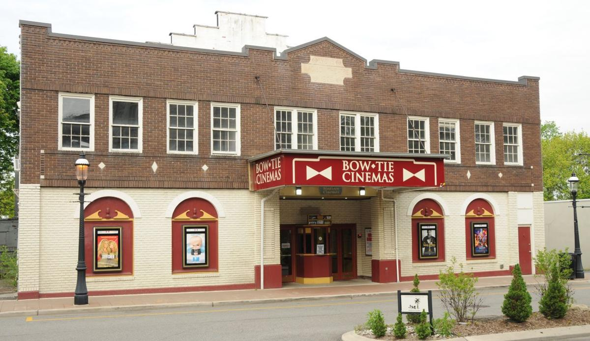 Madison movie theater concept plans to be discussed by Historic ...