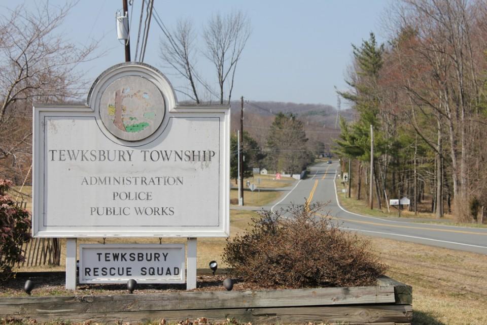 Tewksbury Township