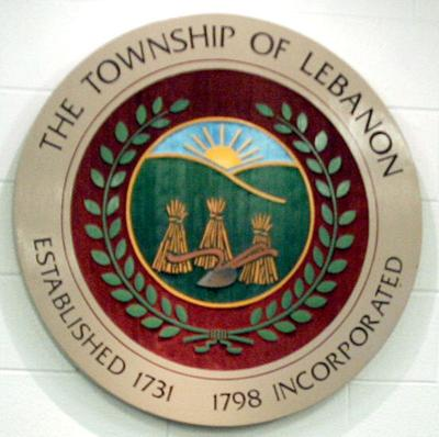 Lebanon Township debates support of first, second amendments