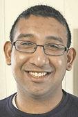 Amit Batra - PRINT STETHEAD