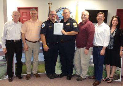Clinton Township adopts $13.4 million 2019 municipal budget