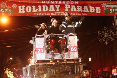 Hunterdon Chamber of Commerce to host holiday motorcade