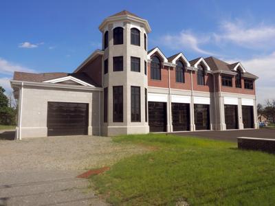 New Firehouse