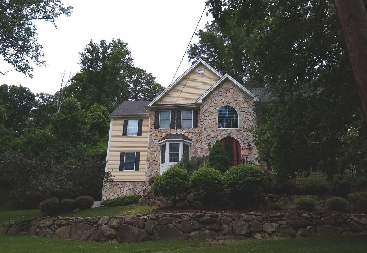 Bernardsville Home