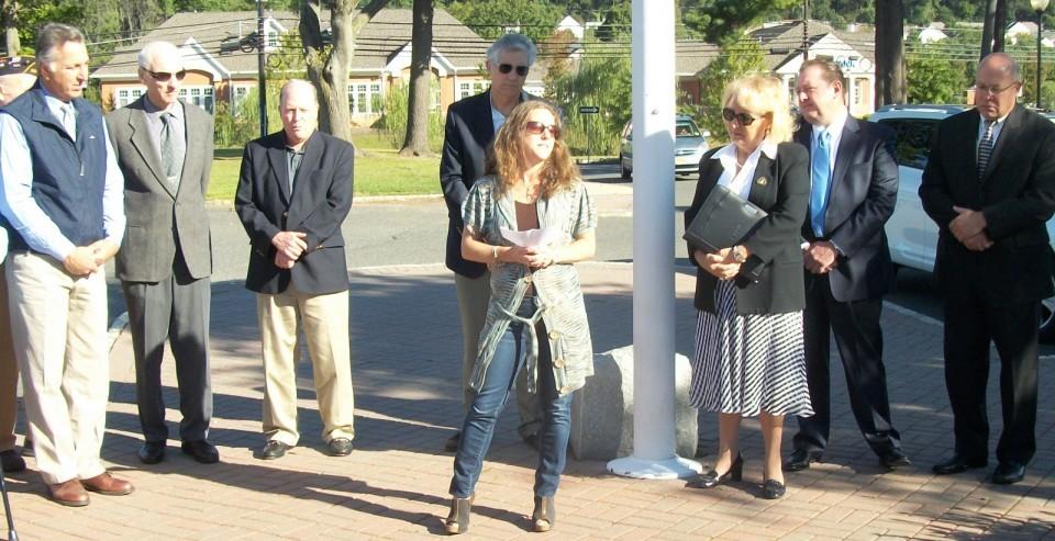 Warren Township remembers 9/11 attacks