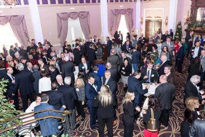 Recent SCBP Annual Meeting