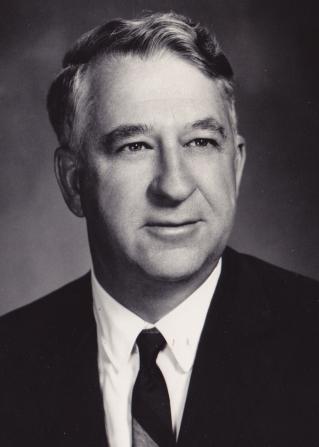 Maurice B. Baker