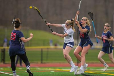 Pingry Cathleen Parker glax