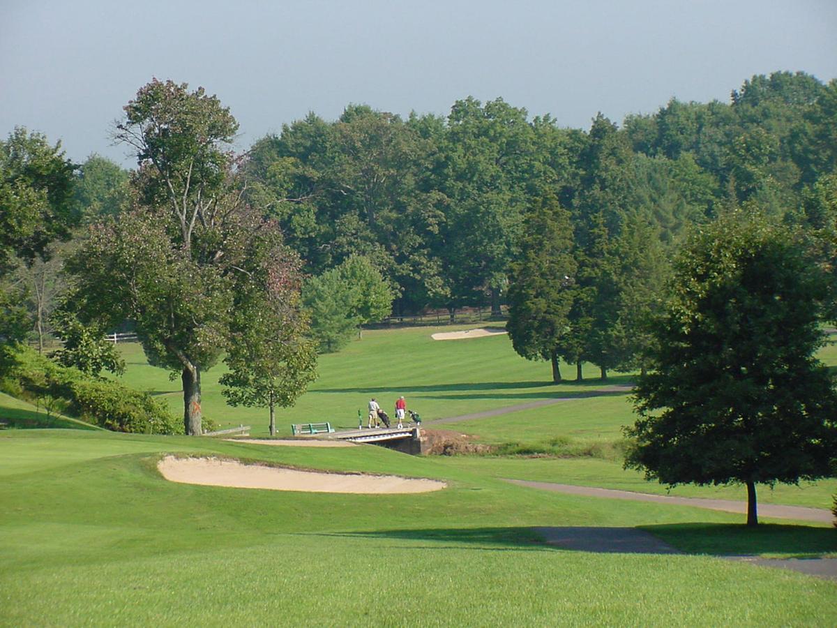 Green Knoll Golf Course