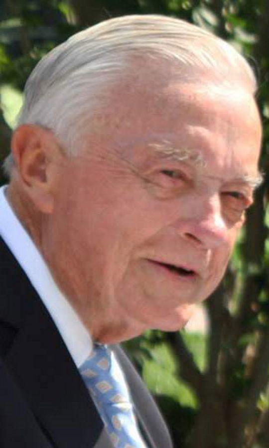 FRED H. ROHN