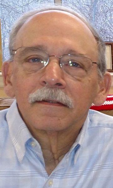 JOHN CROUTHAMEL