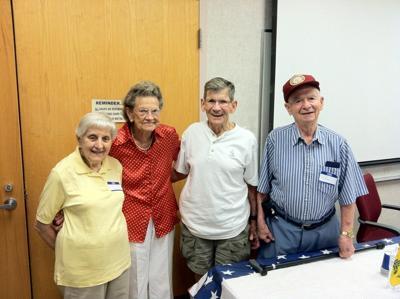 Veterans Roundtable