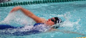 Youth Swimming — MCSC strikes 'gold'