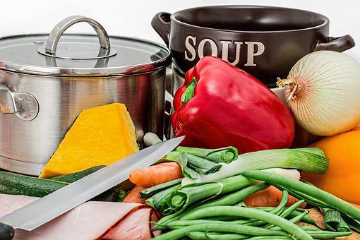 Rotary Clubs to host 13th Hunterdon County Soup Cook-off on Monday, Feb. 24