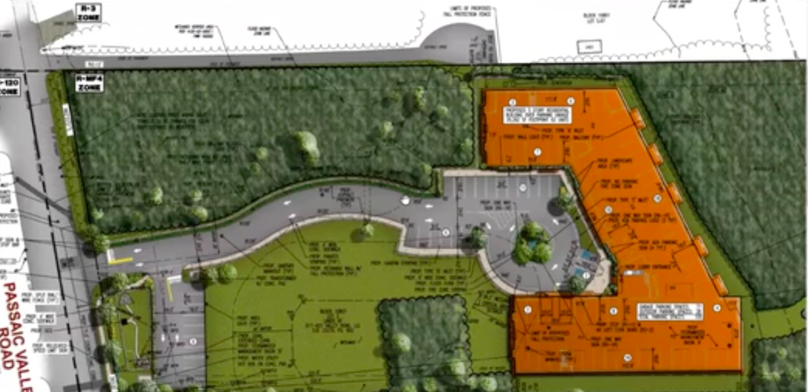 Architect testifies on plans for 62-unit apartment building in Gillette