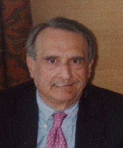 BENEDICT V. ASPERO