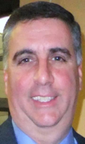 Jerry Mantone