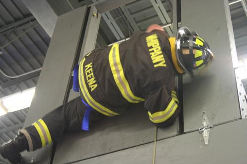 WHIPPANY FIRE DEPARTMENT