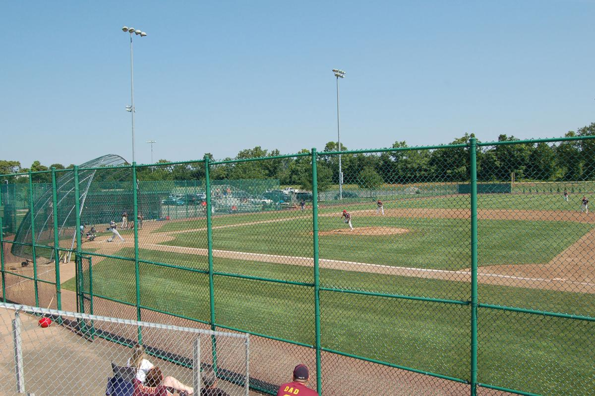 Torpey Athletic Complex in Bridgewater