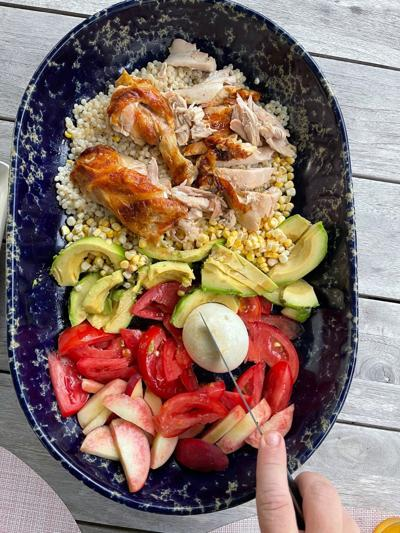 Summer 'Party Salad'