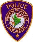 CHATHAM TOWNSHIP POLICE