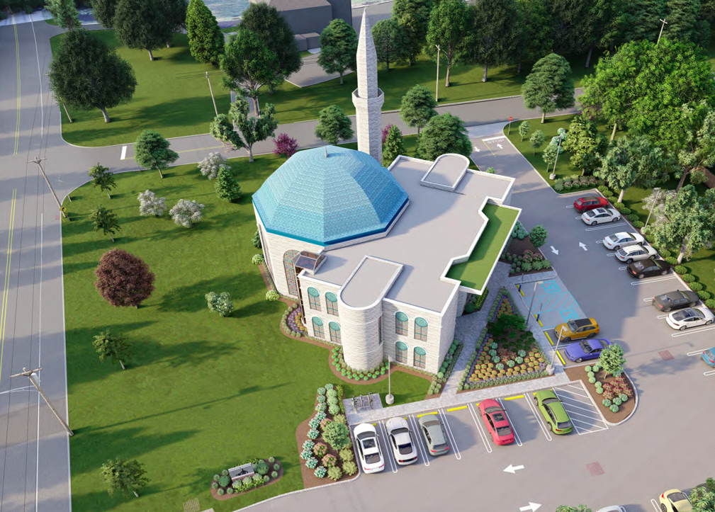Hearings on Madison mosque proposal ongoing