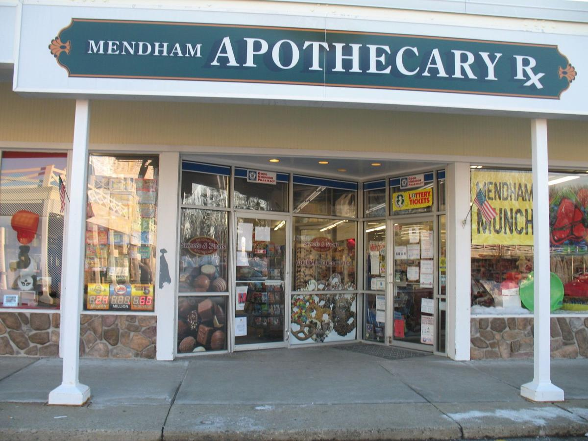 cvs buys mendham apothecary 30 years of family ownership ends