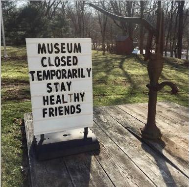 Lebanon Township Museum offers online boredom busters
