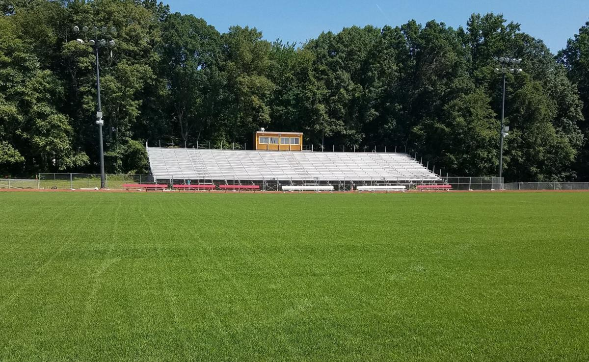 LETTER: Voorhees High thanks the community for its stadium field upgrades