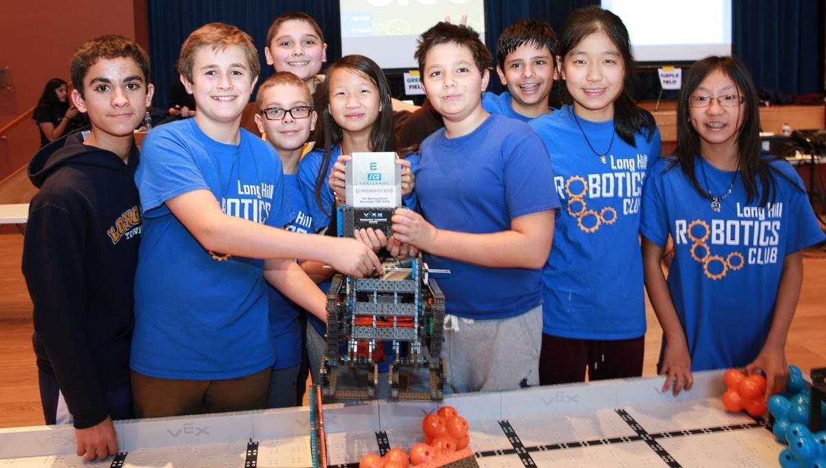 Long Hill Robotics Club