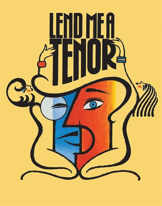 Readington Community Theatre to present 'Lend Me A Tenor' starting Thursday, Jan. 17, at Stanton Ridge Country Club