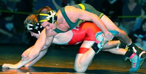 Herr wins second county title