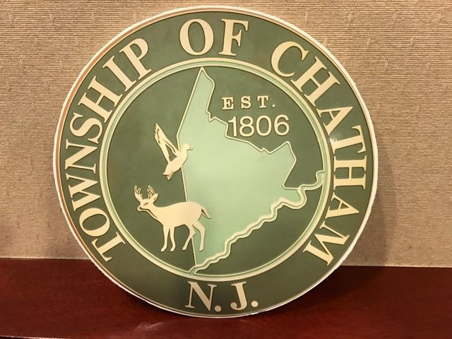 Chatham Township Committee
