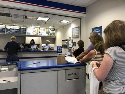Chatham Post Office