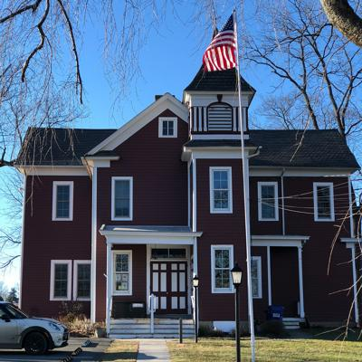 Tewksbury Library to host annual meeting on Wednesday, March 17