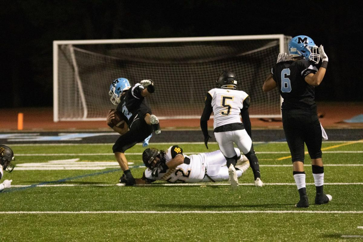 Gregory tackle